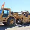 CAT Earth Mover 613C
