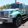 US Forestry Arapaho National Forest E24 International 7400 250gpm 600gwt 25gft #6579