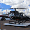 Sabercat Productions 2008 Eurocopter AS 350 B2 #N511SC
