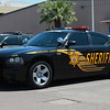MCSO Dodge Charger #13702