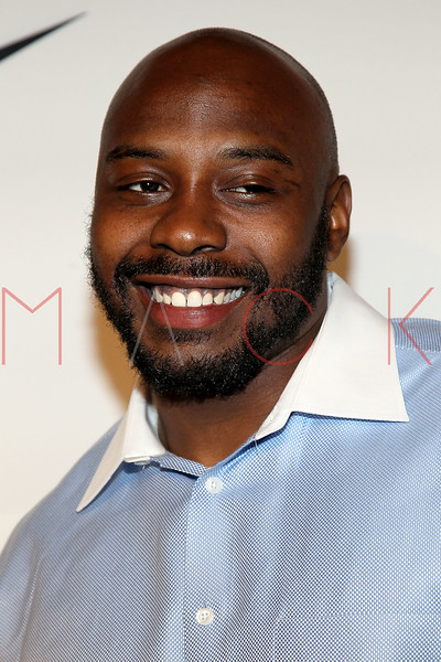 "NEW YORK, NY - APRIL 30:  Felix Jones attends the 2011 NFLPA Rookie Debut ""One Team"" Celebration at Cipriani Wall Street on April 30, 2011 in New York City.  (Photo by Steve Mack/S.D. Mack Pictures) *** Local Caption *** Felix Jones"