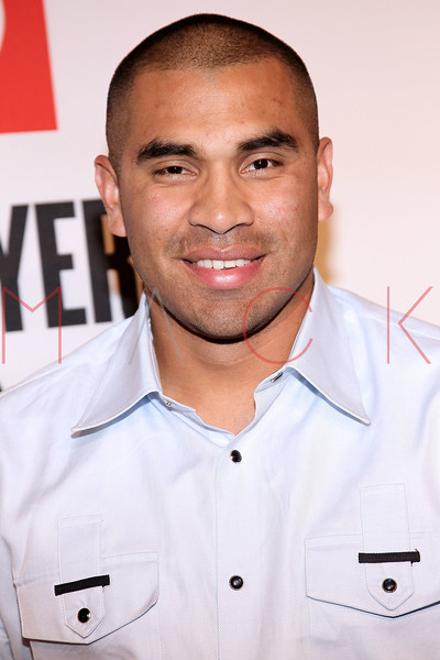 "NEW YORK, NY - APRIL 30:  Ricky Romero attends the 2011 NFLPA Rookie Debut ""One Team"" Celebration at Cipriani Wall Street on April 30, 2011 in New York City.  (Photo by Steve Mack/S.D. Mack Pictures) *** Local Caption *** Ricky Romero"