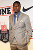 """NEW YORK, NY - APRIL 30:  A.J. Green attends the 2011 NFLPA Rookie Debut """"One Team"""" Celebration at Cipriani Wall Street on April 30, 2011 in New York City.  (Photo by Steve Mack/S.D. Mack Pictures) *** Local Caption *** A.J. Green"""