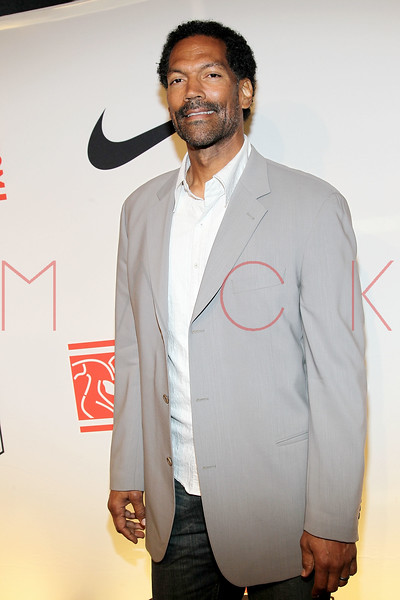 "NEW YORK, NY - APRIL 30:  Steve Jordan attends the 2011 NFLPA Rookie Debut ""One Team"" Celebration at Cipriani Wall Street on April 30, 2011 in New York City.  (Photo by Steve Mack/S.D. Mack Pictures) *** Local Caption *** Steve Jordan"