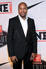 "NEW YORK, NY - APRIL 30:  DJ D-Nice attends the 2011 NFLPA Rookie Debut ""One Team"" Celebration at Cipriani Wall Street on April 30, 2011 in New York City.  (Photo by Steve Mack/S.D. Mack Pictures) *** Local Caption *** D-Nice"