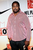 "NEW YORK, NY - APRIL 30:  Adrian Clayborn attends the 2011 NFLPA Rookie Debut ""One Team"" Celebration at Cipriani Wall Street on April 30, 2011 in New York City.  (Photo by Steve Mack/S.D. Mack Pictures) *** Local Caption *** Adrian Clayborn"