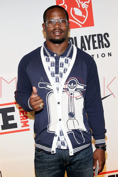 "NEW YORK, NY - APRIL 30:  Von Miller attends the 2011 NFLPA Rookie Debut ""One Team"" Celebration at Cipriani Wall Street on April 30, 2011 in New York City.  (Photo by Steve Mack/S.D. Mack Pictures) *** Local Caption *** Von Miller"