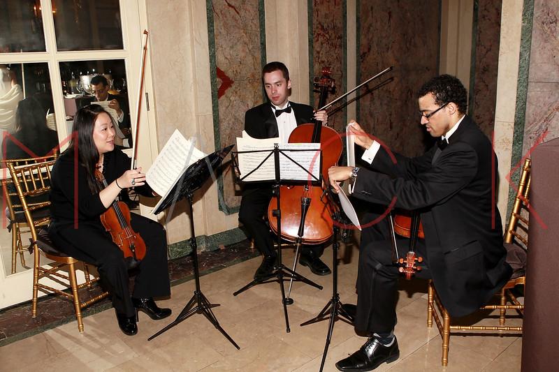 Sixth Annual Opera News Awards, New York, USA