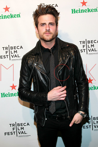 "NEW YORK, NY - APRIL 21:  Jared Followill attends the after party for the premiere of ""Talihina Sky: The Story Of Kings Of Leon"" during the 10th annual Tribeca Film Festival at Marquee on April 21, 2011 in New York City.  (Photo by Steve Mack/S.D. Mack Pictures) *** Local Caption *** Jared Followill"