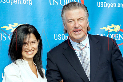 NEW YORK, NY - AUGUST 29: The 2011 US Open opening night ceremony at the USTA Billie Jean King National Tennis Center.