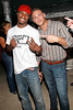 NEW YORK, NY - AUGUST 25:  Eric Kelly and Tom Murro attend BJ Coleman's 31st birthday party at The Polar Lounge on August 25, 2011 in New York City.  (Photo by Steve Mack/S.D. Mack Pictures) *** Local Caption *** Eric Kelly; Tom Murro