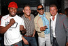 NEW YORK, NY - AUGUST 25:  Eric Kelly, Christopher Nirschel, BJ Coleman and Tom Murro attend BJ Coleman's 31st birthday party at The Polar Lounge on August 25, 2011 in New York City.  (Photo by Steve Mack/S.D. Mack Pictures) *** Local Caption *** Eric Kelly; Christopher Nirschel; BJ Coleman; Tom Murro