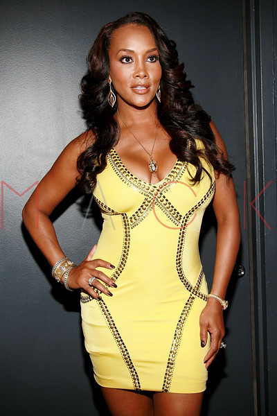NEW YORK, NY - AUGUST 25:  Vivica A. Fox attends BJ Coleman's 31st birthday party at The Polar Lounge on August 25, 2011 in New York City.  (Photo by Steve Mack/S.D. Mack Pictures) *** Local Caption *** Vivica A. Fox