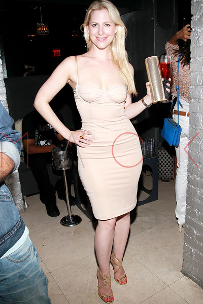 NEW YORK, NY - AUGUST 25:  Nike attends BJ Coleman's 31st birthday party at The Polar Lounge on August 25, 2011 in New York City.  (Photo by Steve Mack/FilmMagic) *** Local Caption *** Nike