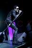 Lenny Kravits Concert at Terminal 5