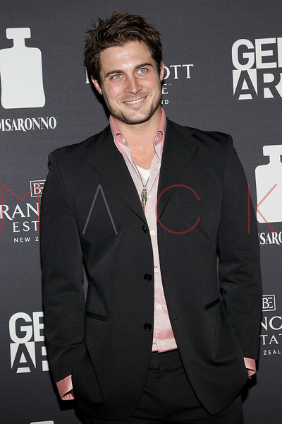 "NEW YORK, NY - AUGUST 15:  Kyle Knies attends the special screening of ""Life Happens"" at the Visual Arts Theater on August 15, 2011 in New York City.  (Photo by Steve Mack/S.D. Mack Pictures) *** Local Caption *** Kyle Knies"