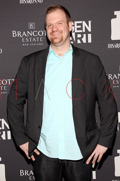 """NEW YORK, NY - AUGUST 15:  Ash Fulk attends the special screening of """"Life Happens"""" at the Visual Arts Theater on August 15, 2011 in New York City.  (Photo by Steve Mack/S.D. Mack Pictures) *** Local Caption *** Ash Fulk"""