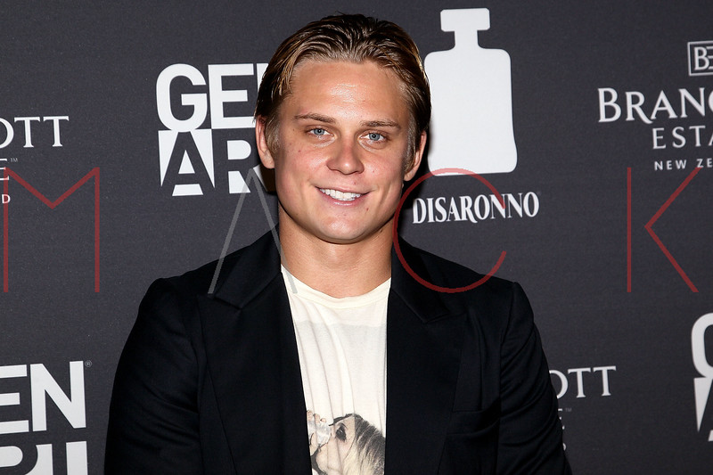 "NEW YORK, NY - AUGUST 15:  Billy Magnussen attends the special screening of ""Life Happens"" at the Visual Arts Theater on August 15, 2011 in New York City.  (Photo by Steve Mack/S.D. Mack Pictures) *** Local Caption *** Billy Magnussen"