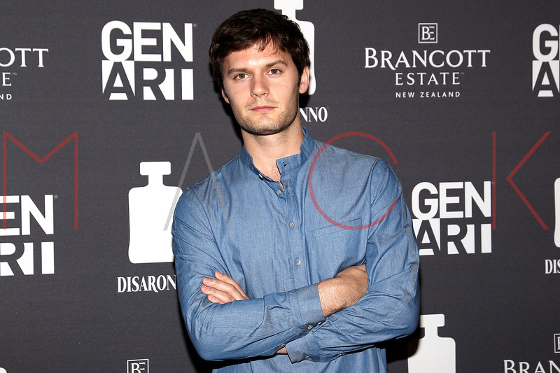 """NEW YORK, NY - AUGUST 15:  Hugo Becker attends the special screening of """"Life Happens"""" at the Visual Arts Theater on August 15, 2011 in New York City.  (Photo by Steve Mack/S.D. Mack Pictures) *** Local Caption *** Hugo Becker"""