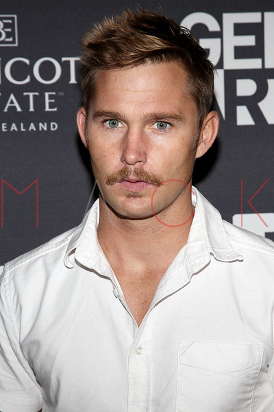 "NEW YORK, NY - AUGUST 15:  Brian Geraghty attends the special screening of ""Life Happens"" at the Visual Arts Theater on August 15, 2011 in New York City.  (Photo by Steve Mack/S.D. Mack Pictures) *** Local Caption *** Brian Geraghty"