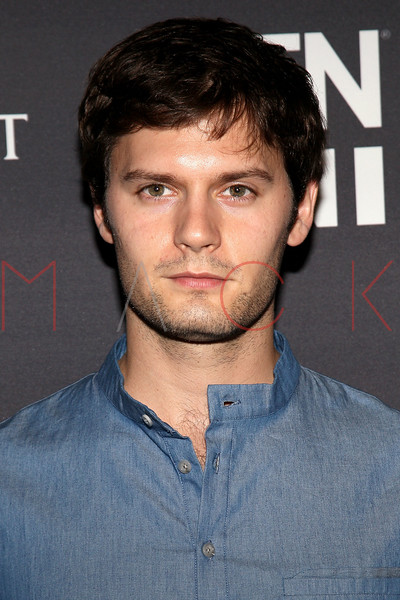"NEW YORK, NY - AUGUST 15:  Hugo Becker attends the special screening of ""Life Happens"" at the Visual Arts Theater on August 15, 2011 in New York City.  (Photo by Steve Mack/S.D. Mack Pictures) *** Local Caption *** Hugo Becker"