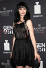 """NEW YORK, NY - AUGUST 15:  Krysten Ritter attends the special screening of """"Life Happens"""" at the Visual Arts Theater on August 15, 2011 in New York City.  (Photo by Steve Mack/S.D. Mack Pictures) *** Local Caption *** Krysten Ritter"""