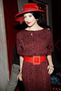 """NEW YORK, NY - AUGUST 15:  Designer Stacey Bendet attends the special screening of """"Life Happens"""" after party at the Gramercy Terrace at The Gramercy Park Hotel on August 15, 2011 in New York City.  (Photo by Steve Mack/S.D. Mack Pictures) *** Local Caption *** Stacey Bendet"""