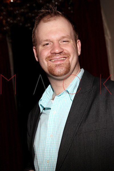 "NEW YORK, NY - AUGUST 15:  Ash Fulk attends the special screening of ""Life Happens"" after party at the Gramercy Terrace at The Gramercy Park Hotel on August 15, 2011 in New York City.  (Photo by Steve Mack/S.D. Mack Pictures) *** Local Caption *** Ash Fulk"
