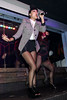 NEW YORK, NY - AUGUST 14:  Natalia Kills performs at Splash NYC on August 14, 2011 in New York City.  (Photo by Steve Mack/S.D. Mack Pictures) *** Local Caption *** Natalia Kills