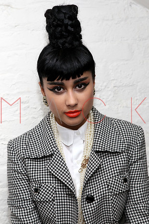 NEW YORK, NY - AUGUST 14:  Natalia Kills performs at Splash NYC on August 14, 2011 in New York City.