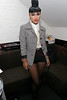 NEW YORK, NY - AUGUST 14:  Natalia Kills back stage at Splash NYC on August 14, 2011 in New York City.  (Photo by Steve Mack/S.D. Mack Pictures) *** Local Caption *** Natalia Kills