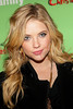 NEW YORK, NY - DECEMBER 04:  Ashley Benson attends the 2011 ABC Family 25 Days of Christmas Winter Wonderland event at Rockefeller Center on December 4, 2011 in New York City.  (Photo by Steve Mack/S.D. Mack Pictures)