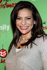 NEW YORK, NY - DECEMBER 04:  Constance Marie attends the 2011 ABC Family 25 Days of Christmas Winter Wonderland event at Rockefeller Center on December 4, 2011 in New York City.  (Photo by Steve Mack/S.D. Mack Pictures)