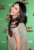 NEW YORK, NY - DECEMBER 04:  Shay Mitchell attends the 2011 ABC Family 25 Days of Christmas Winter Wonderland event at Rockefeller Center on December 4, 2011 in New York City.  (Photo by Steve Mack/S.D. Mack Pictures)