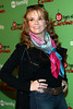 NEW YORK, NY - DECEMBER 04:  Lea Thompson attends the 2011 ABC Family 25 Days of Christmas Winter Wonderland event at Rockefeller Center on December 4, 2011 in New York City.  (Photo by Steve Mack/S.D. Mack Pictures)