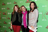 NEW YORK, NY - DECEMBER 04:  Katie Leclerc, Marlee Matlin and Constance Marie attend the 2011 ABC Family 25 Days of Christmas Winter Wonderland event at Rockefeller Center on December 4, 2011 in New York City.  (Photo by Steve Mack/S.D. Mack Pictures)