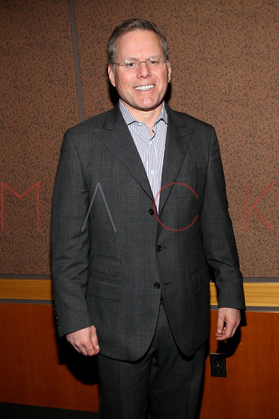 NEW YORK, NY - DECEMBER 01:  President and CEO Discovery Communications David Zaslav attends the 2011 Fourth Annual OnScreen Media summit at Sentry East Side Conference Facility on December 1, 2011 in New York City.  (Photo by Steve Mack/S.D. Mack Pictures)