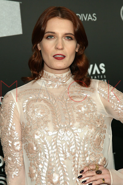 NEW YORK, NY - DECEMBER 18:  Florence Welch attends 2011 VH1 Divas Celebrates Soul at the Hammerstein Ballroom on December 18, 2011 in New York City.  (Photo by Steve Mack/S.D. Mack Pictures)