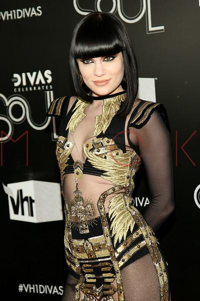 NEW YORK, NY - DECEMBER 18:  Jessie J attends 2011 VH1 Divas Celebrates Soul at the Hammerstein Ballroom on December 18, 2011 in New York City.  (Photo by Steve Mack/S.D. Mack Pictures)