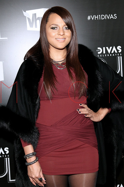 NEW YORK, NY - DECEMBER 18:  Marsha Ambrosius attends 2011 VH1 Divas Celebrates Soul at the Hammerstein Ballroom on December 18, 2011 in New York City.  (Photo by Steve Mack/S.D. Mack Pictures)