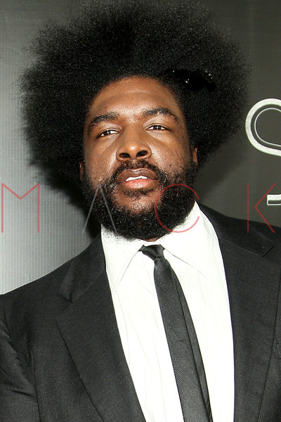 NEW YORK, NY - DECEMBER 18:  Questlove attends 2011 VH1 Divas Celebrates Soul at the Hammerstein Ballroom on December 18, 2011 in New York City.  (Photo by Steve Mack/S.D. Mack Pictures)
