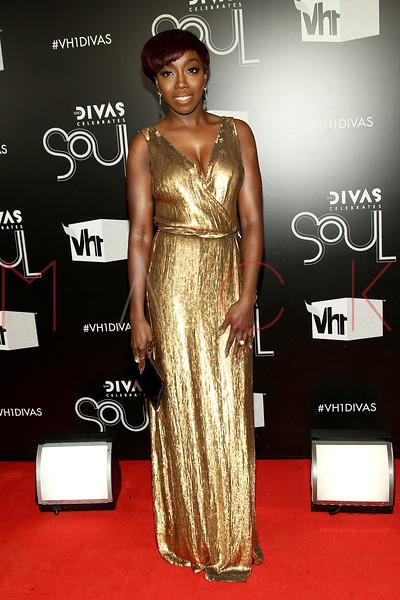 NEW YORK, NY - DECEMBER 18:  Estelle attends 2011 VH1 Divas Celebrates Soul at the Hammerstein Ballroom on December 18, 2011 in New York City.  (Photo by Steve Mack/S.D. Mack Pictures)