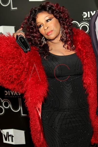 NEW YORK, NY - DECEMBER 18:  Chaka Khan attends 2011 VH1 Divas Celebrates Soul at the Hammerstein Ballroom on December 18, 2011 in New York City.  (Photo by Steve Mack/S.D. Mack Pictures)