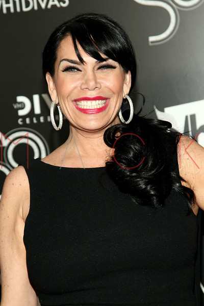 NEW YORK, NY - DECEMBER 18:  Renee Graziano attends 2011 VH1 Divas Celebrates Soul at the Hammerstein Ballroom on December 18, 2011 in New York City.  (Photo by Steve Mack/S.D. Mack Pictures)
