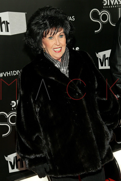 NEW YORK, NY - DECEMBER 18:  Wanda Jackson attends 2011 VH1 Divas Celebrates Soul at the Hammerstein Ballroom on December 18, 2011 in New York City.  (Photo by Steve Mack/S.D. Mack Pictures)