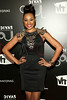 NEW YORK, NY - DECEMBER 18:  Janell Snowden attends 2011 VH1 Divas Celebrates Soul at the Hammerstein Ballroom on December 18, 2011 in New York City.  (Photo by Steve Mack/S.D. Mack Pictures)