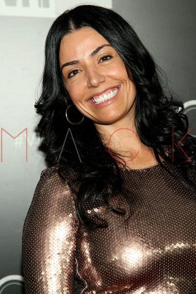 NEW YORK, NY - DECEMBER 18:  Ramona Rizzo attends 2011 VH1 Divas Celebrates Soul at the Hammerstein Ballroom on December 18, 2011 in New York City.  (Photo by Steve Mack/S.D. Mack Pictures)