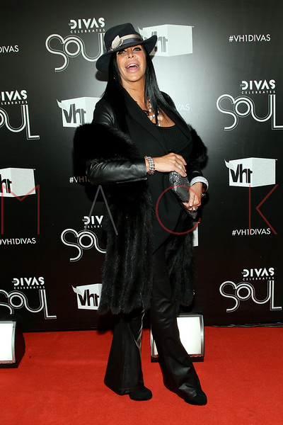 NEW YORK, NY - DECEMBER 18:  Angela 'Big Ang' Raiola attends 2011 VH1 Divas Celebrates Soul at the Hammerstein Ballroom on December 18, 2011 in New York City.  (Photo by Steve Mack/S.D. Mack Pictures)