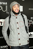 NEW YORK, NY - DECEMBER 18:  Travie McCoy attends 2011 VH1 Divas Celebrates Soul at the Hammerstein Ballroom on December 18, 2011 in New York City.  (Photo by Steve Mack/S.D. Mack Pictures)