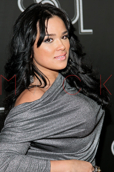NEW YORK, NY - DECEMBER 18:  Emily Bustamante attends 2011 VH1 Divas Celebrates Soul at the Hammerstein Ballroom on December 18, 2011 in New York City.  (Photo by Steve Mack/S.D. Mack Pictures)